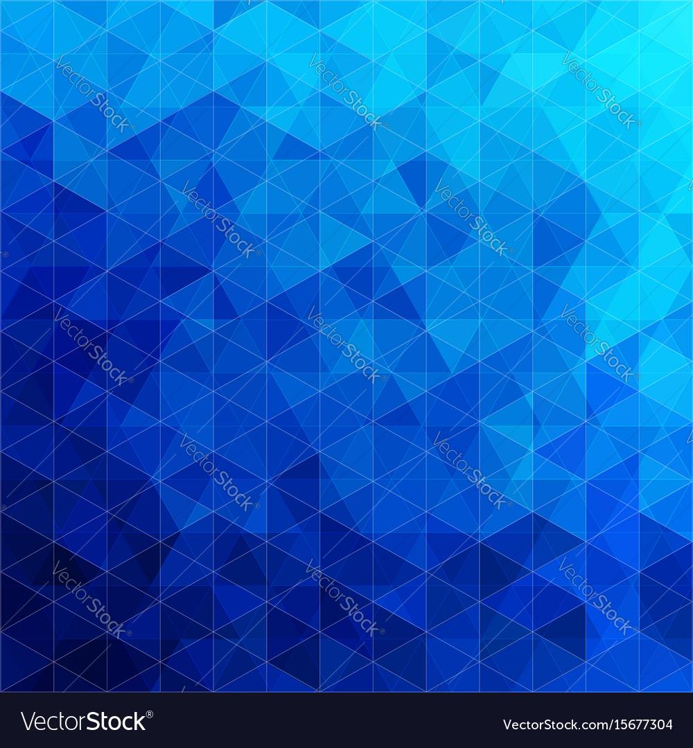 Blue Sea Plain Color Background