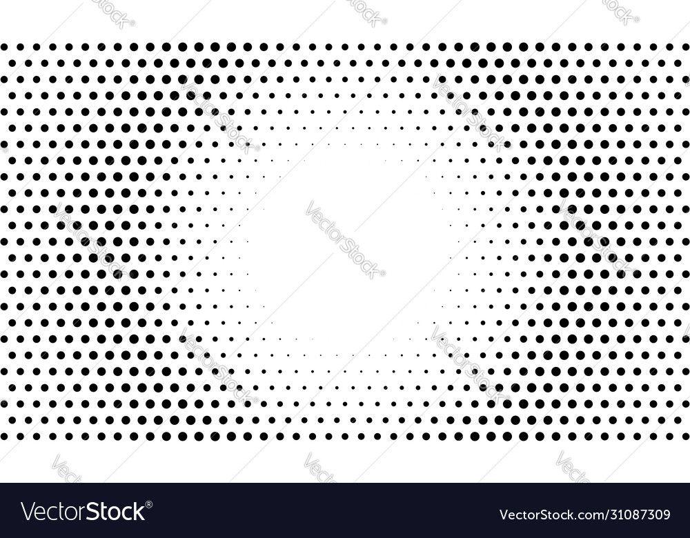 Circle dots background abstract halftone