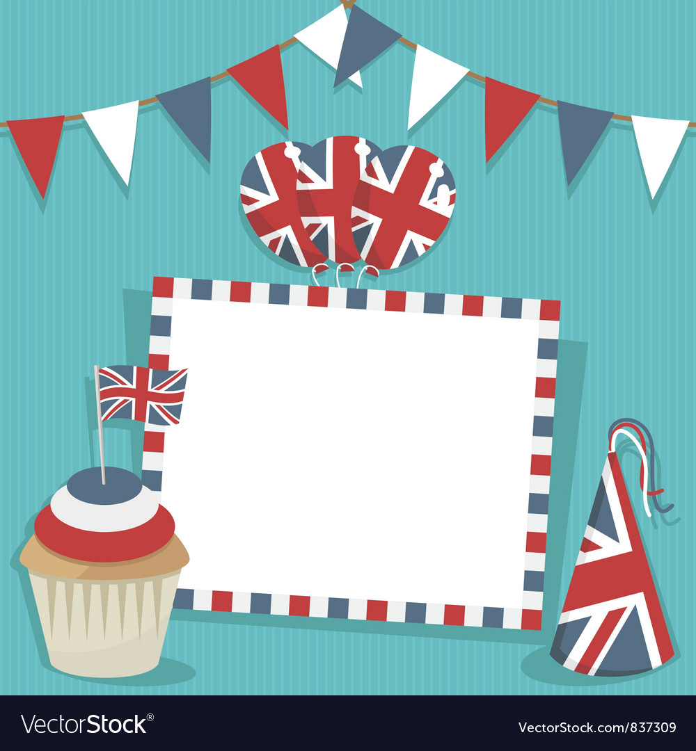 Uk party card