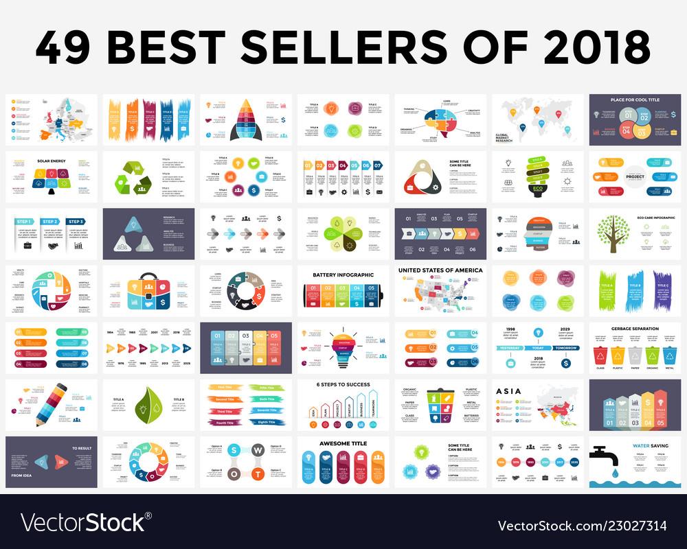 Best infographic templates 2018 presentation