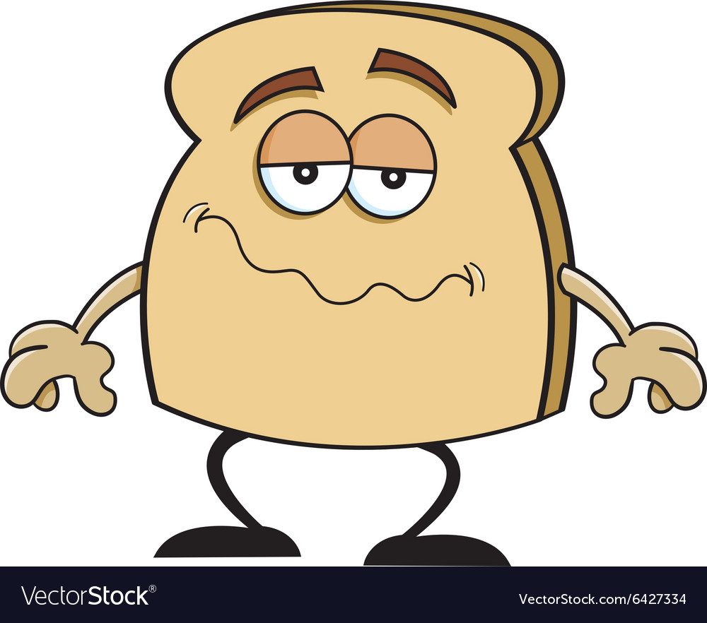 Image result for HAM SANDWICH WITH A THERMOMETER IN ITS MOUTH CARTOON