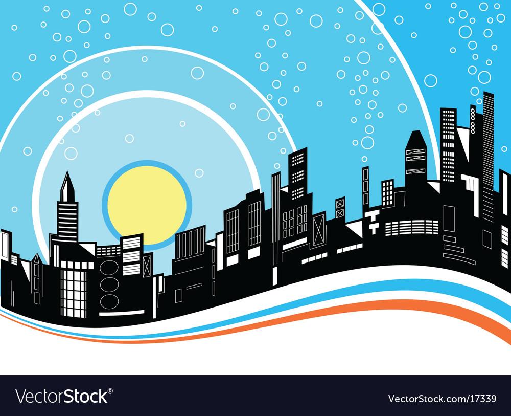 City ripple