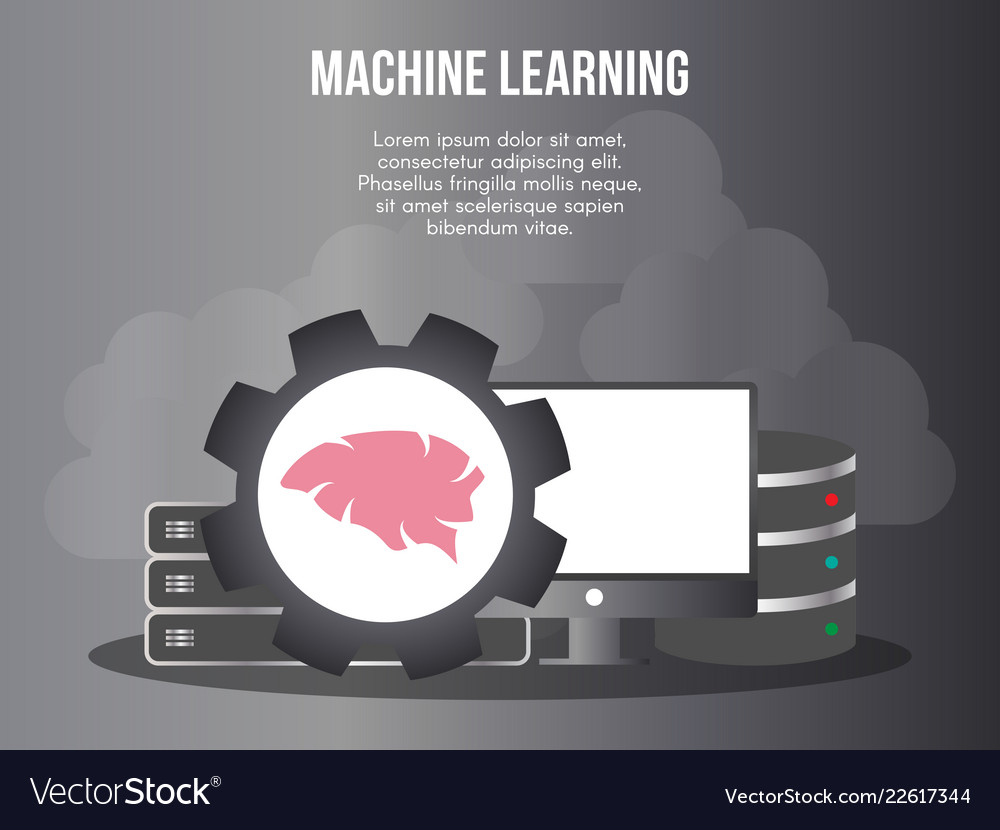 Machine learning concept design template