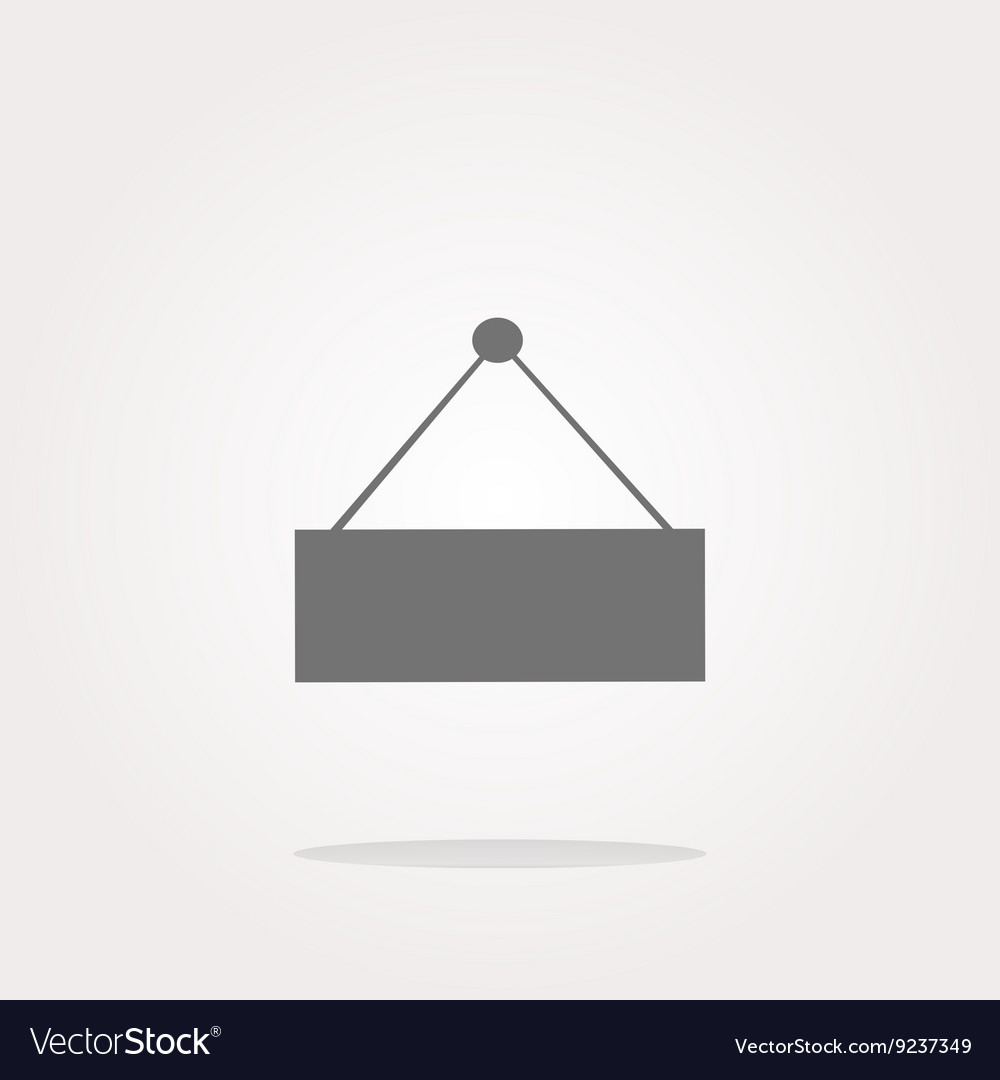 Abstract web design background with empty