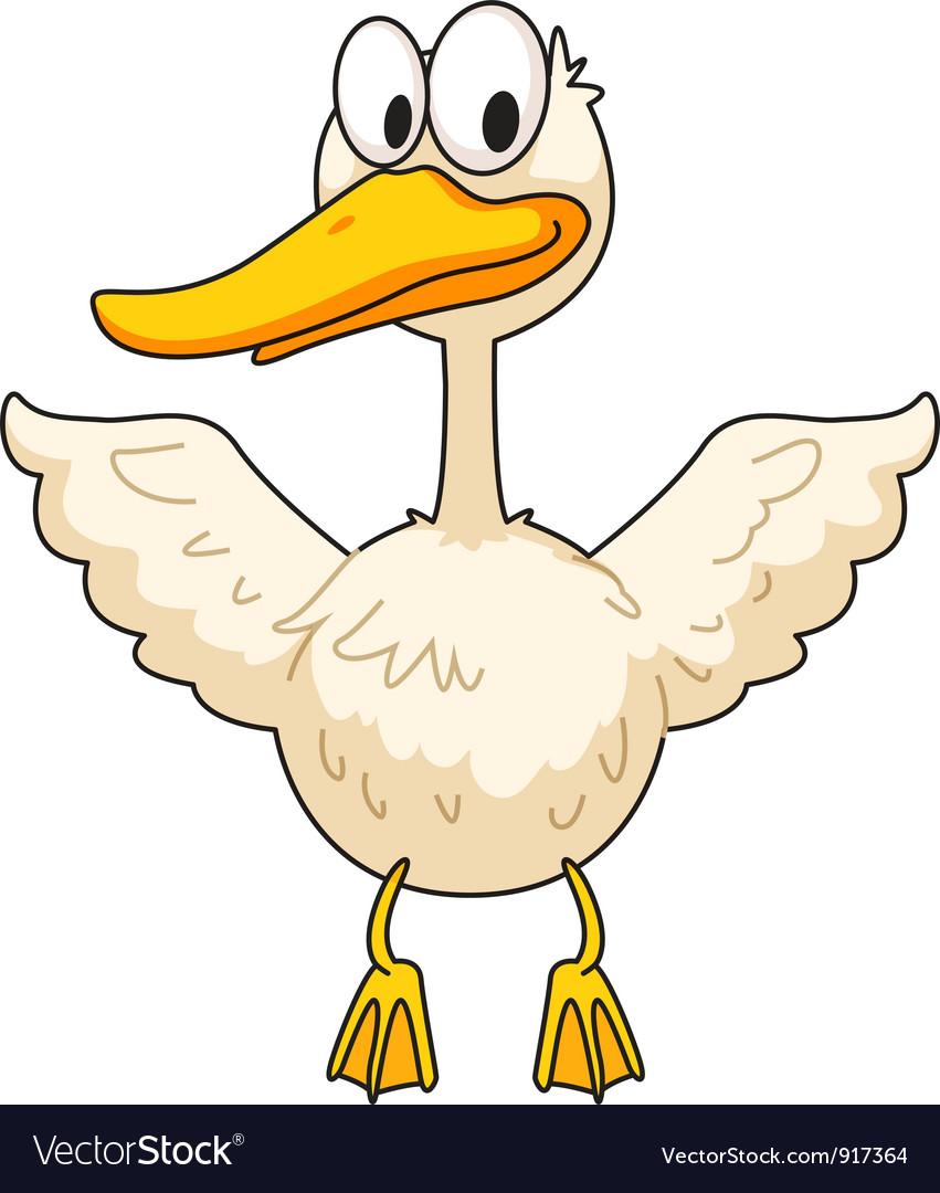 Funny ducky