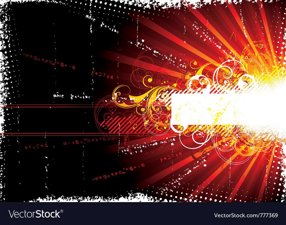 Bright composition