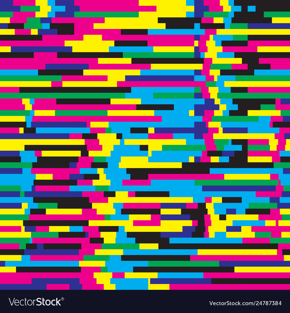 Abstract background seamless pattern