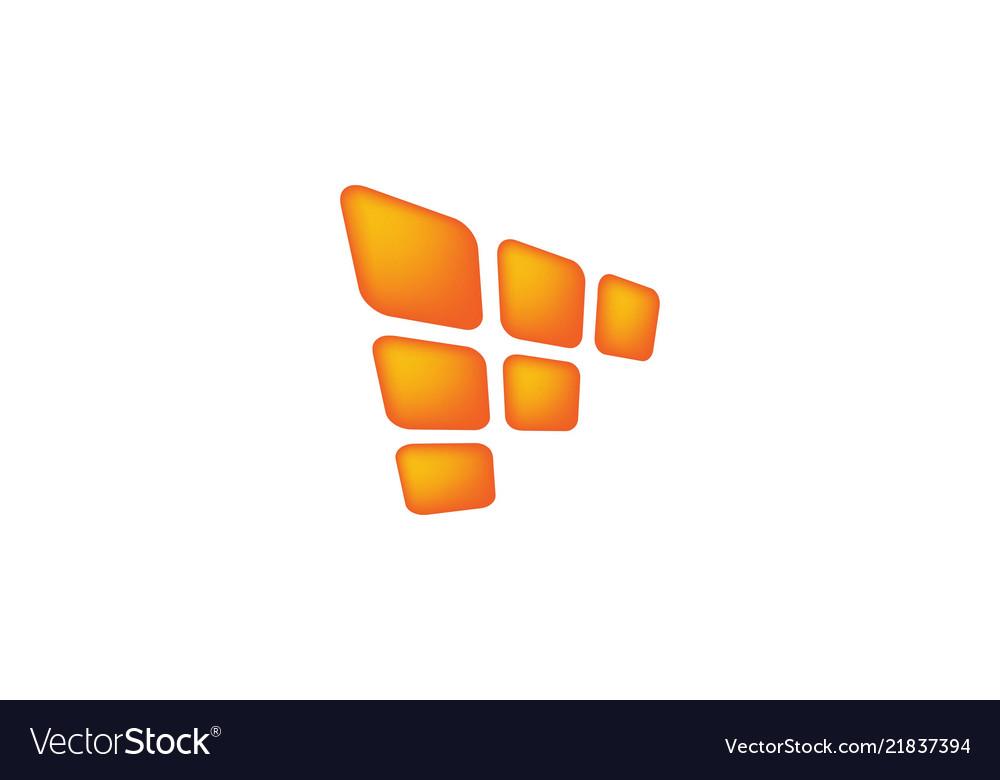 Solar logo design inspiration
