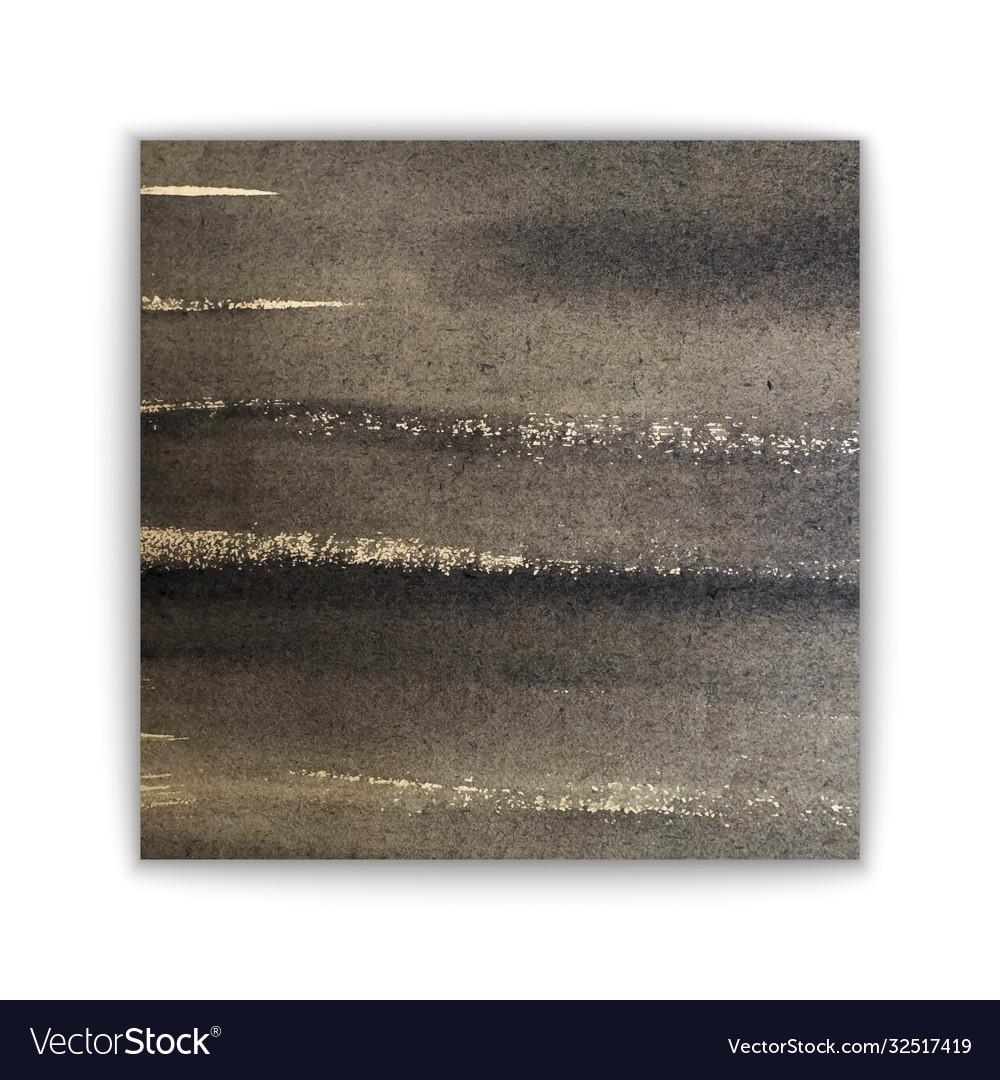 Dark art grunge paint background