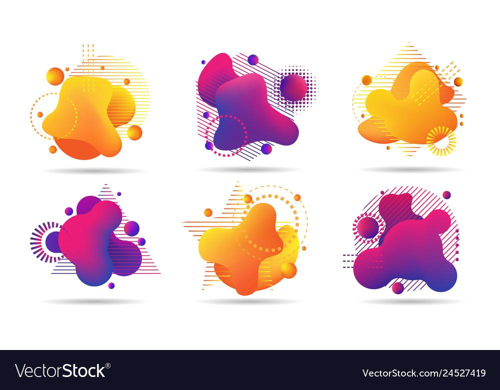 Paint 3d futuristic shapes