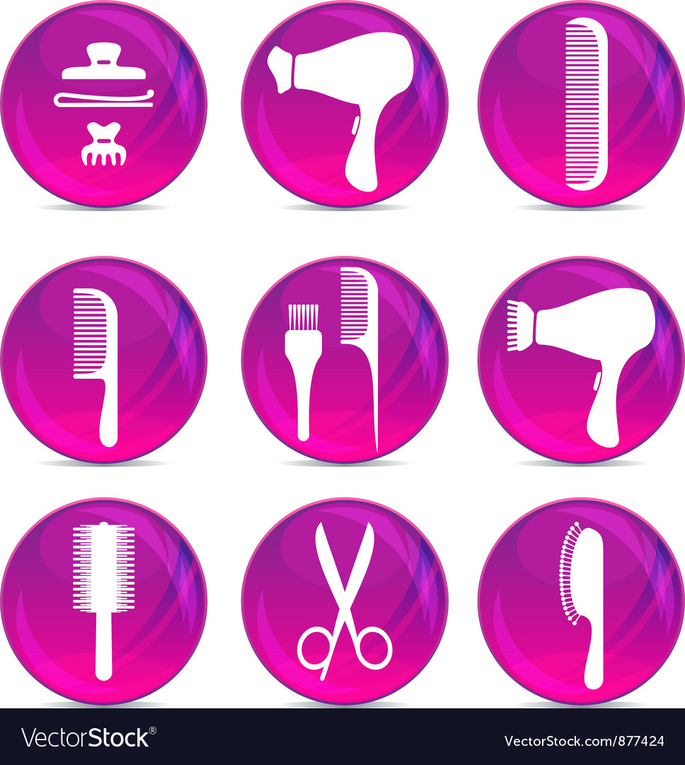 Hair Dressing Tools