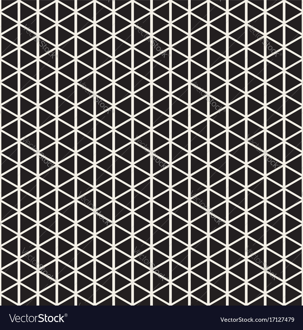 Geometric seamless pattern abstract background