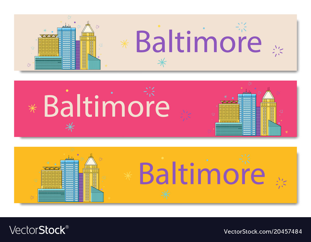 The baltimore banner
