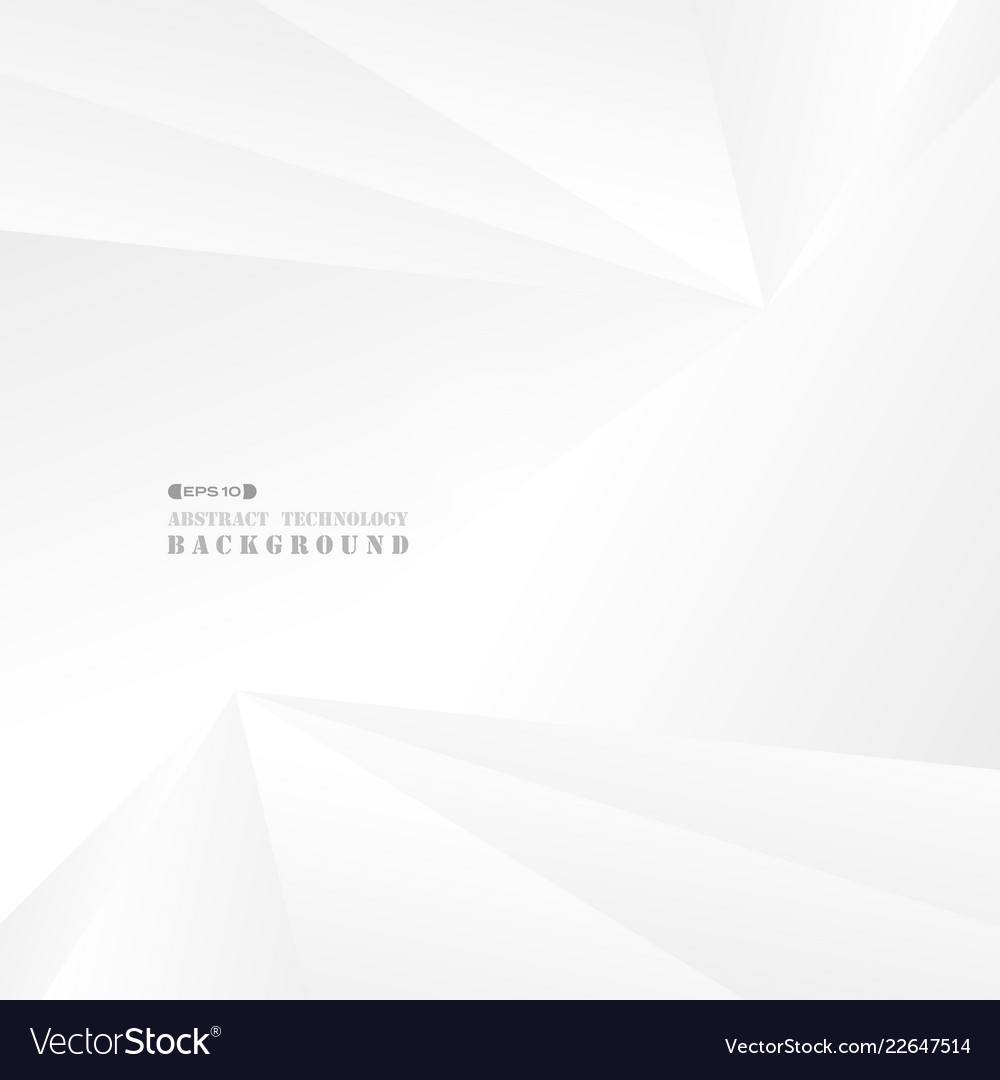 Abstract background gradient gray color geometric