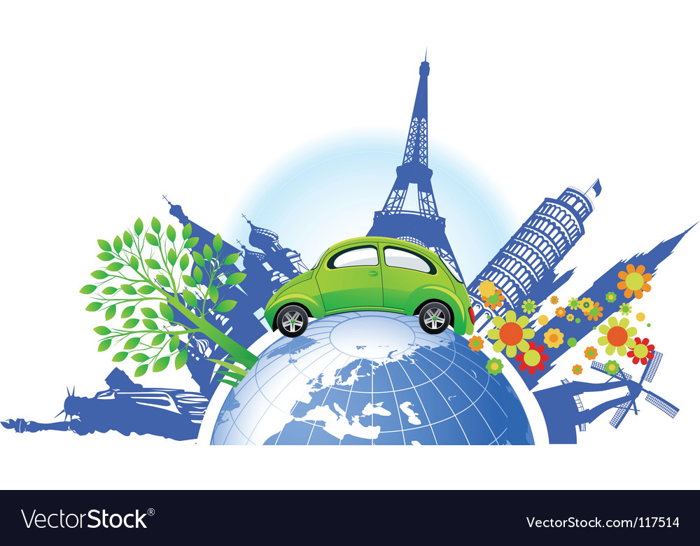 Global green car