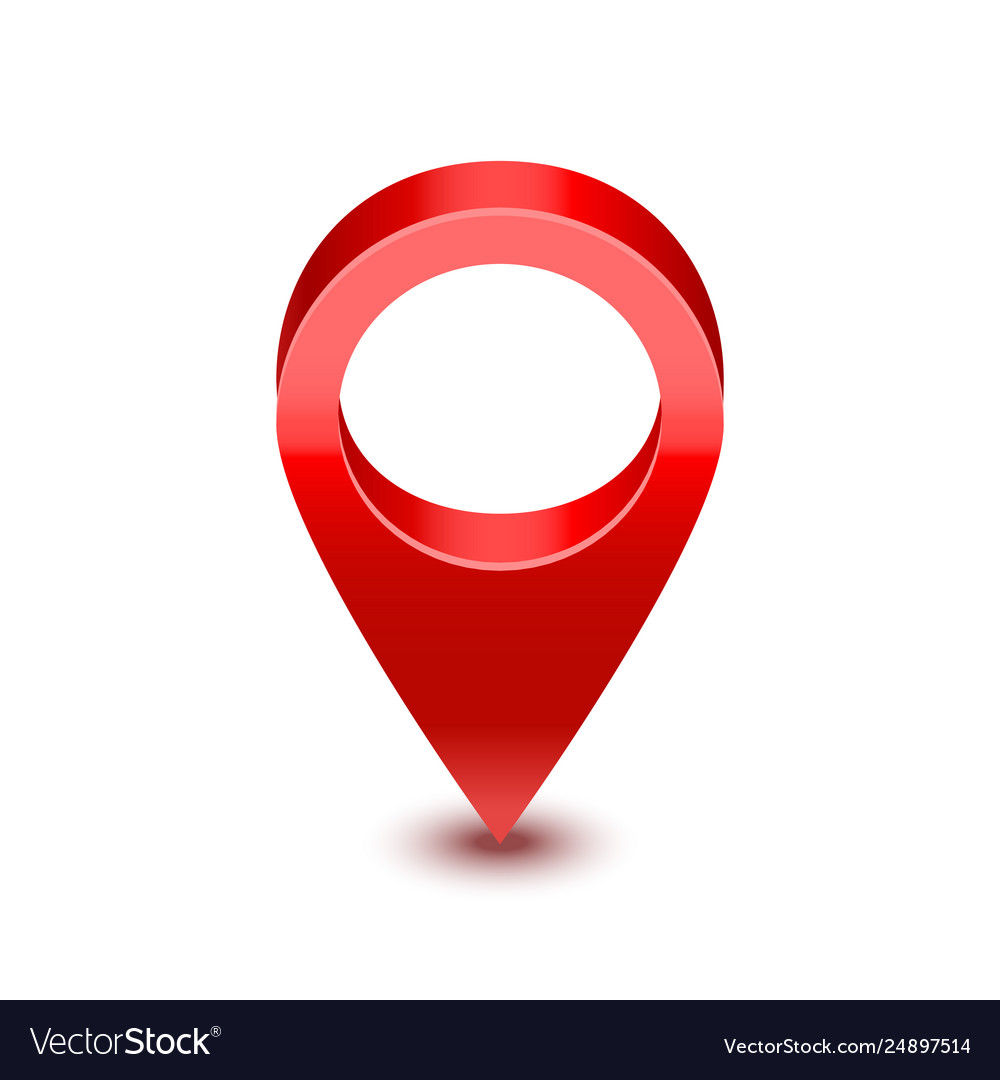 Realistic detailed 3d red map pointer pin on animation download free, google maps print free, 3d street maps free, map clip art free, android download free, street map template free, google earth 2012,