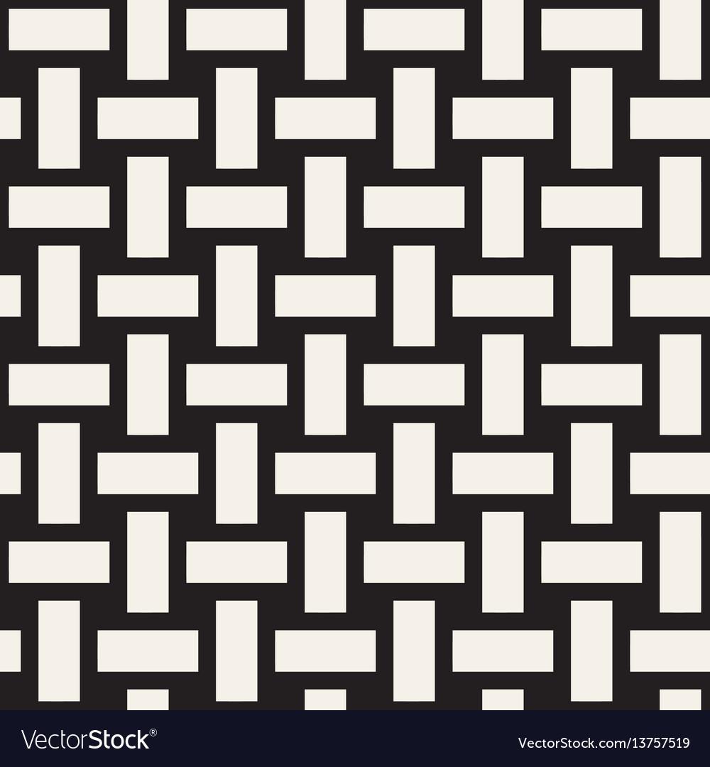 Trendy monochrome twill weave seamless