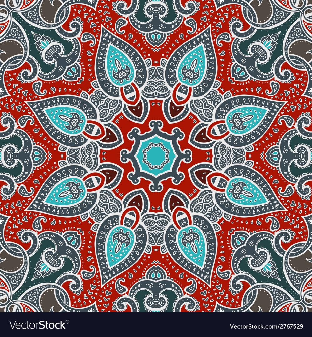 Mandala decorative pattern