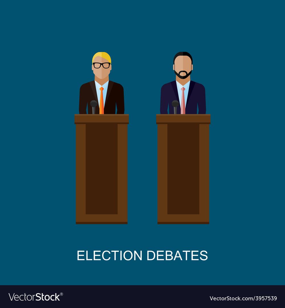 Выборы дебаты смешные картинки