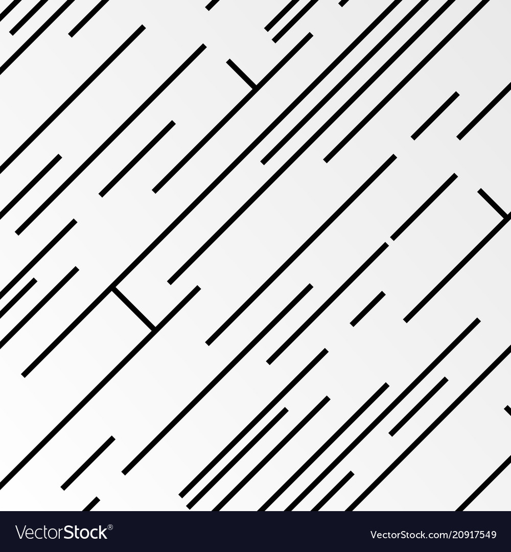 Diagonal line pattern background