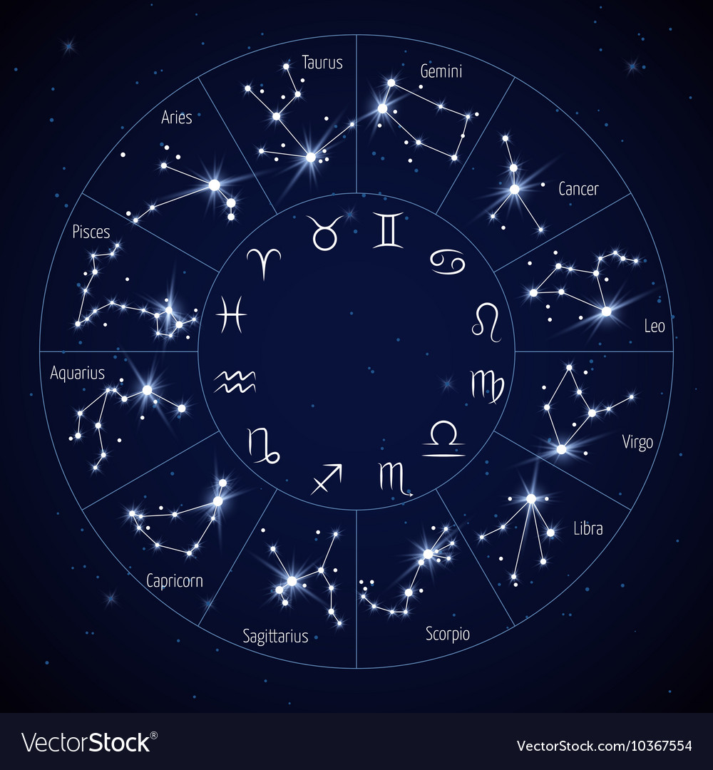 Graphic Design Constellation