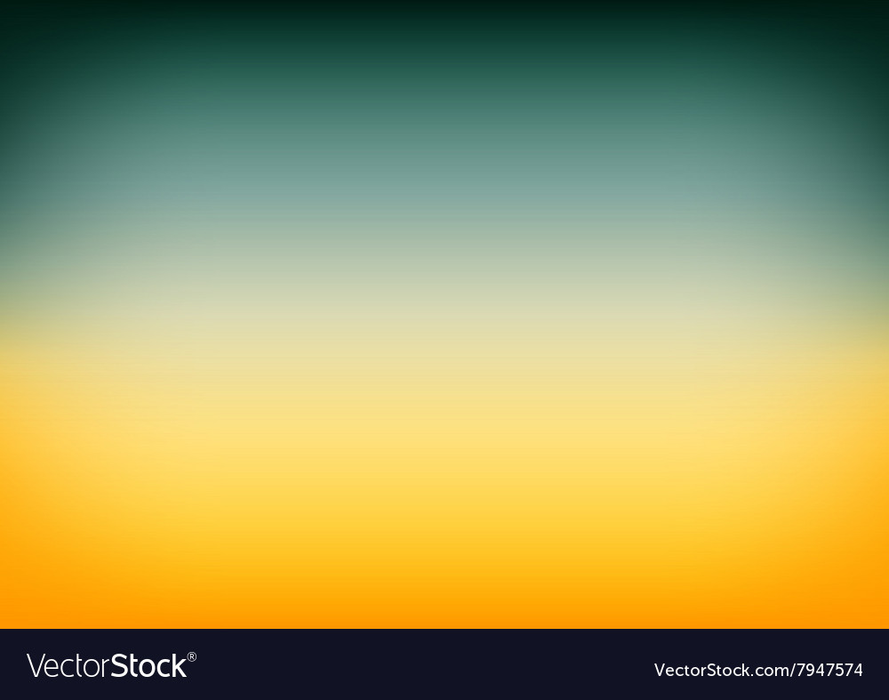 Yellow Green Gradient Background