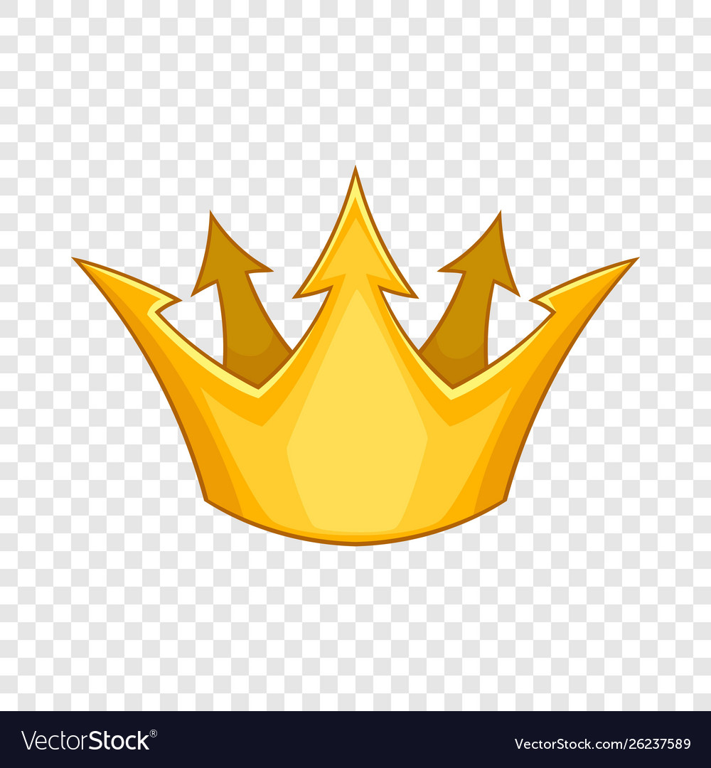 Prince Crown Icon Cartoon Style Royalty Free Vector Image Castle , tiara , people , crow , crown , princess , comic , royal , fantasy , luxury , animal , symbol , princess castle , isolated , kids , jewelry , cute , king crown , character , queen crown , girl. vectorstock