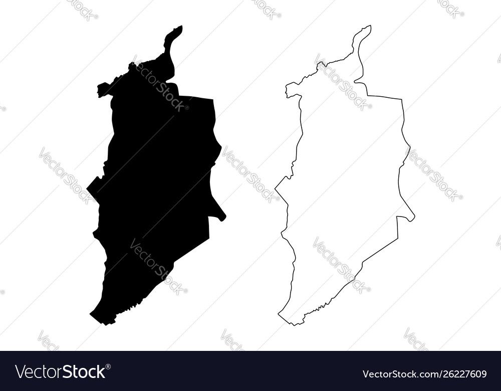 Quneitra governorate governorates syria syrian