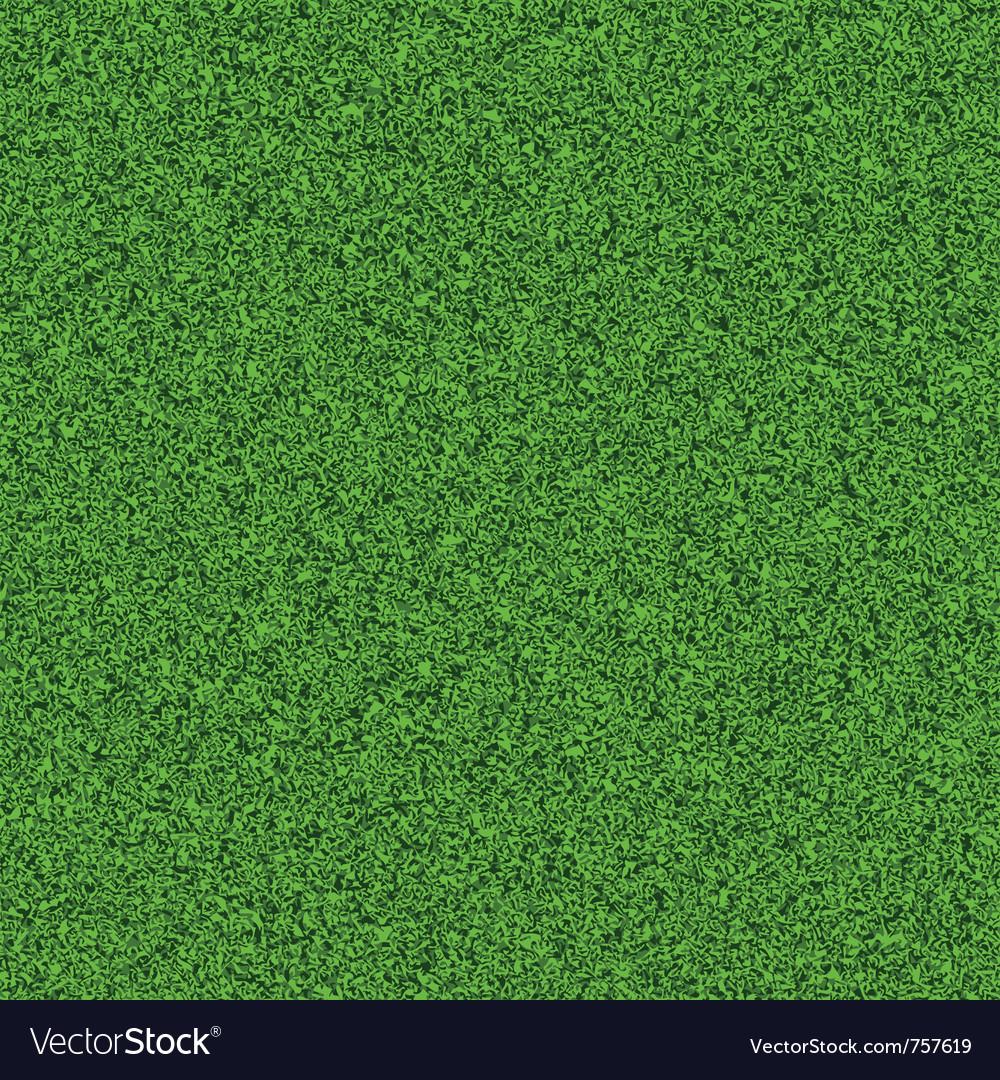 Seamless grass field