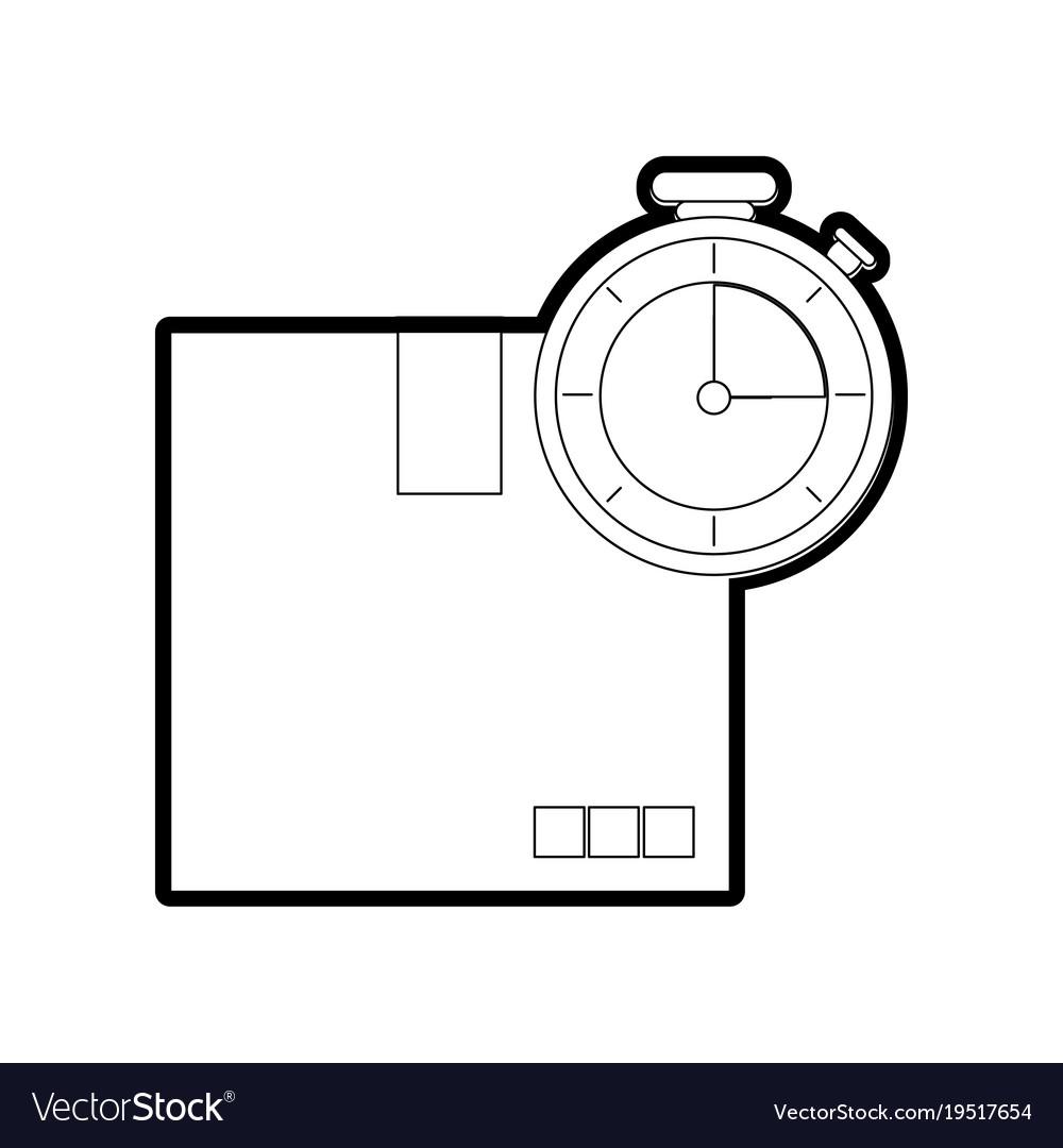 Box and chronometer design