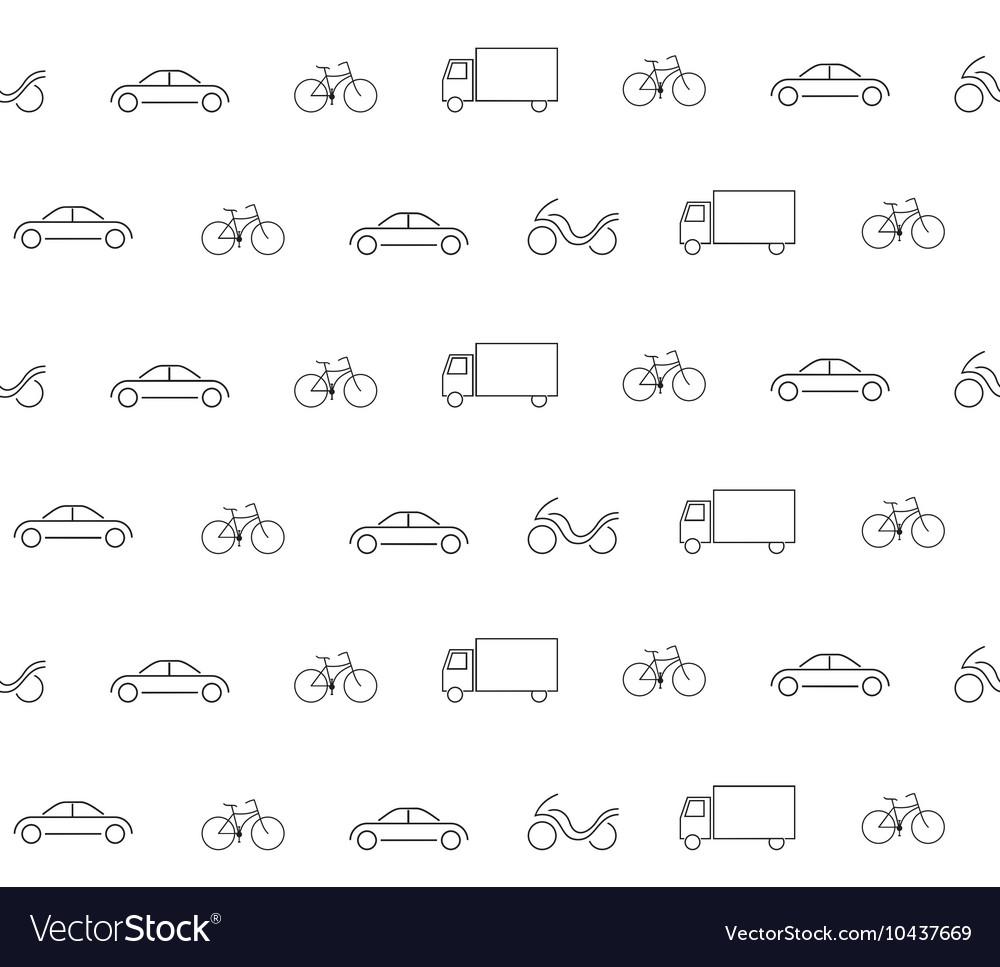 Transportation pattern2