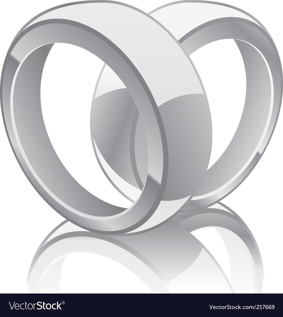 Wedding rings vector 1283 Views 5 Downloads