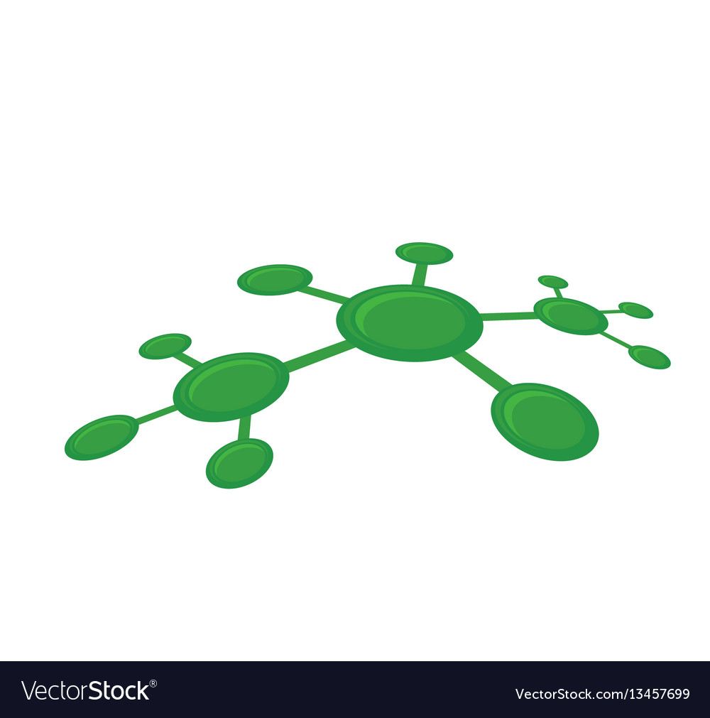 Green network abstract