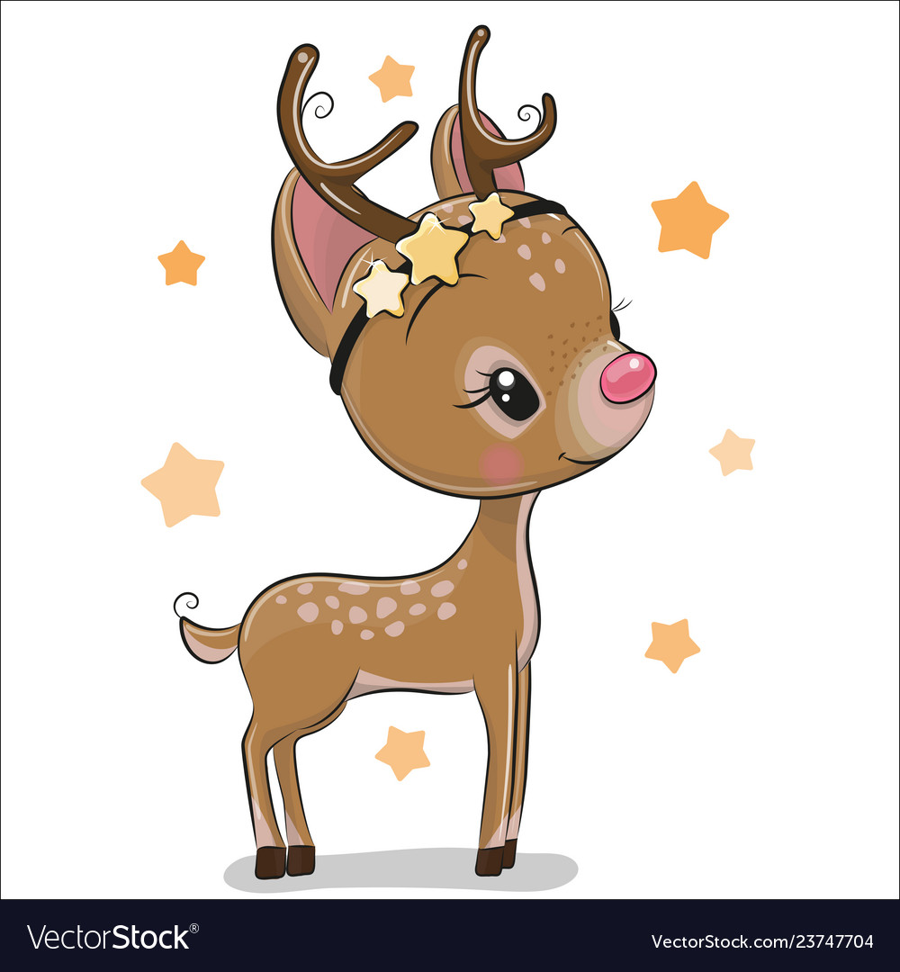 Free Christmas Reindeer Clipart, Download Free Clip Art, Free Clip Art on  Clipart Library