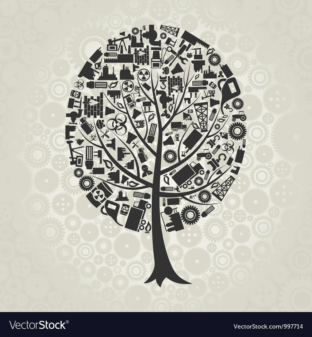 Tree of Industry