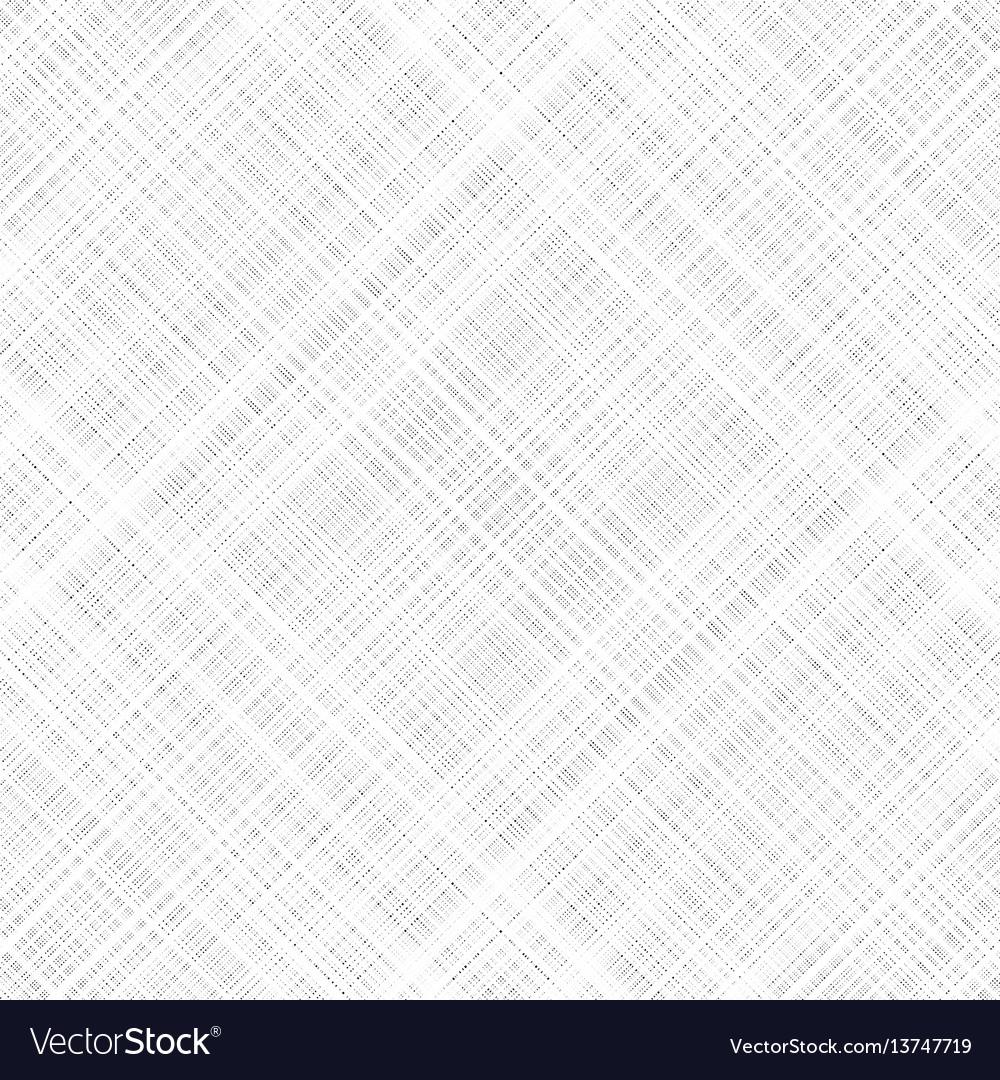 White brushed background vector image