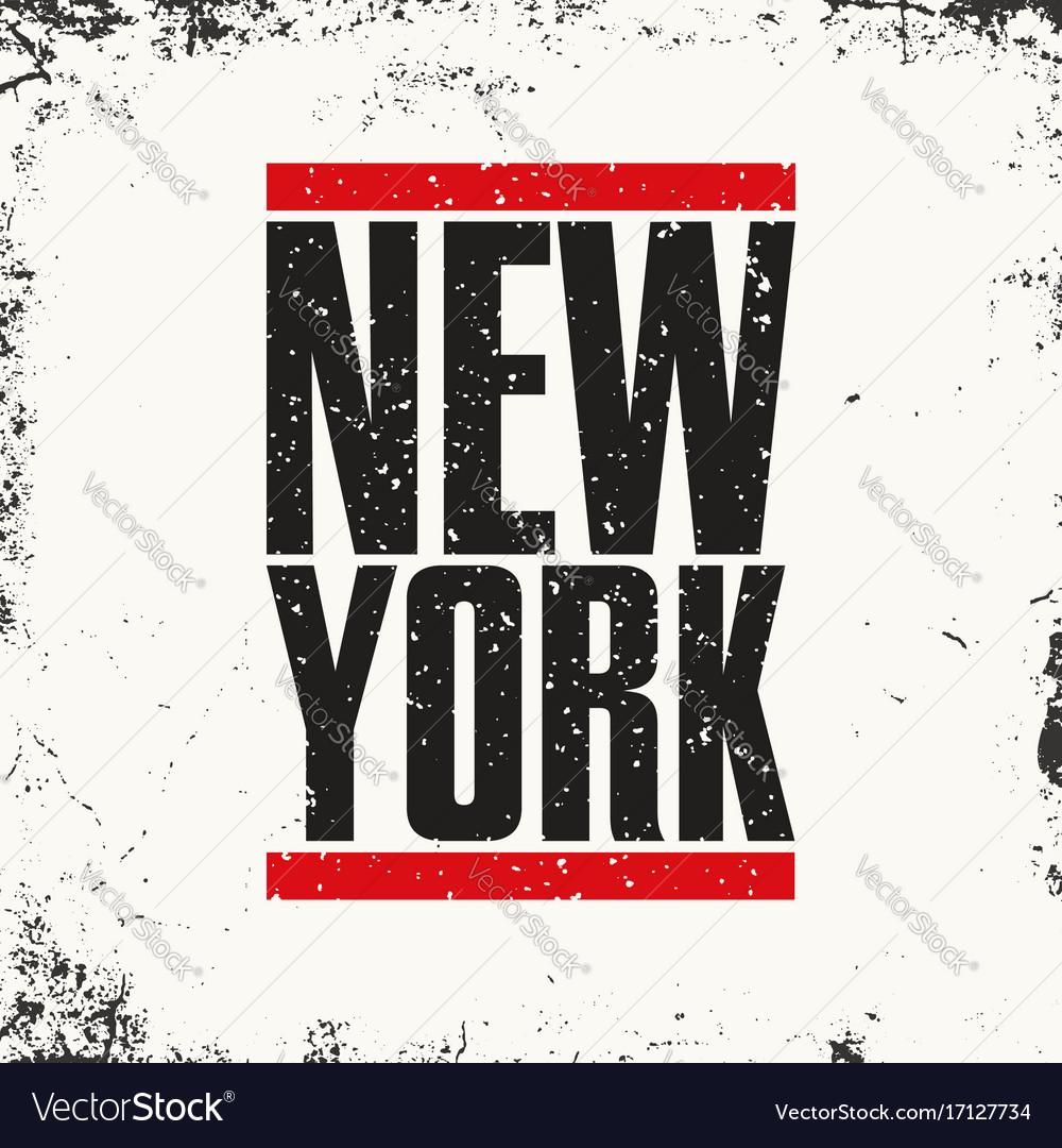 New york sportswear emblem athletic apparel