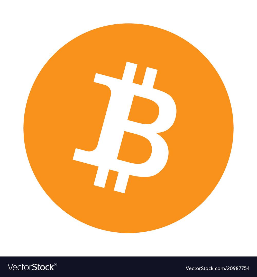 logotipas bitcoin