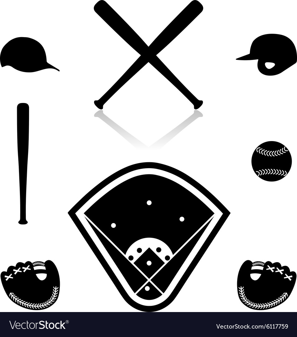 Equipment for baseball