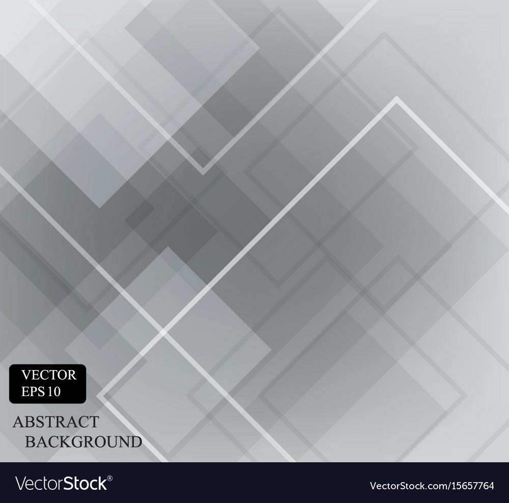 Dark gray square pattern wallpaper design