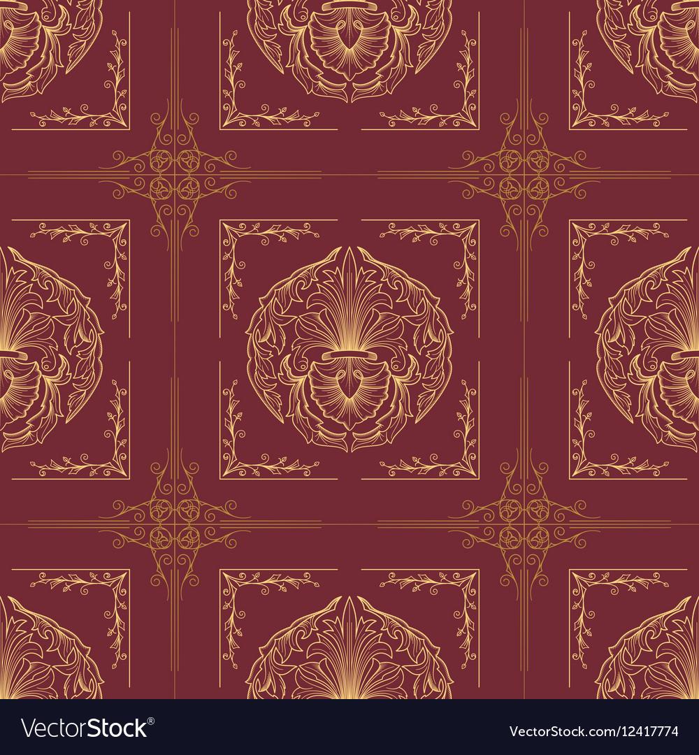 Seamless oriental wallpaper7