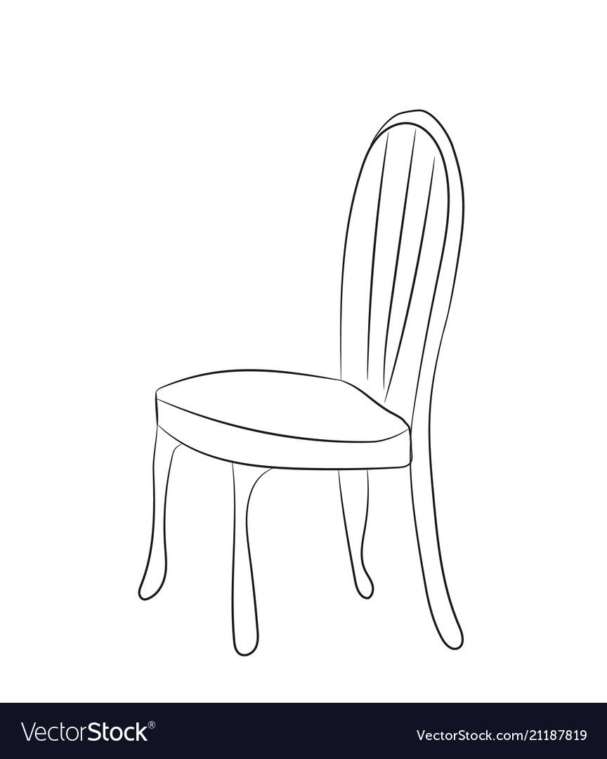 Chair stands lines