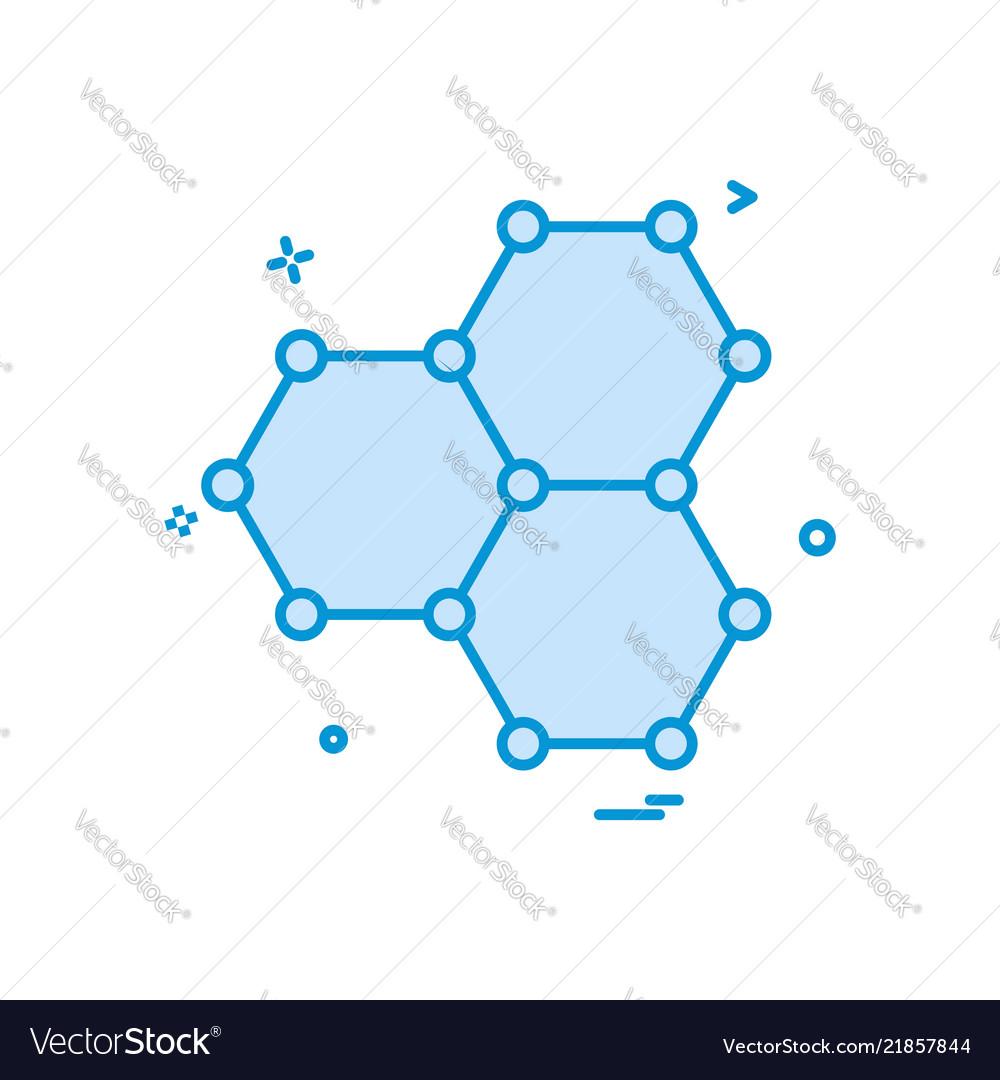Shell icon design