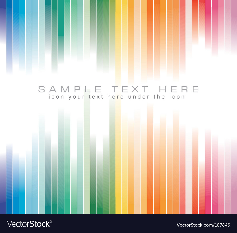 Striped business background