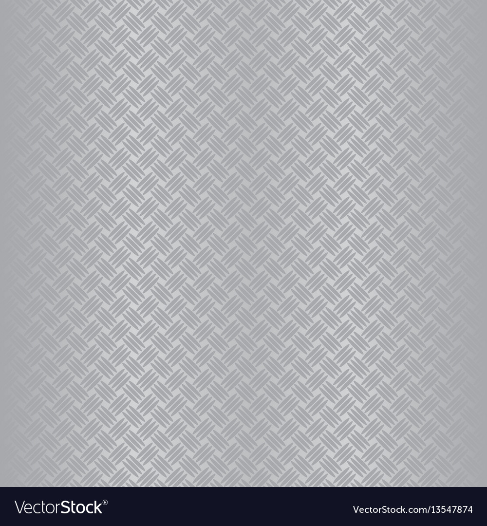 seamless brushed metal texture royalty free vector image