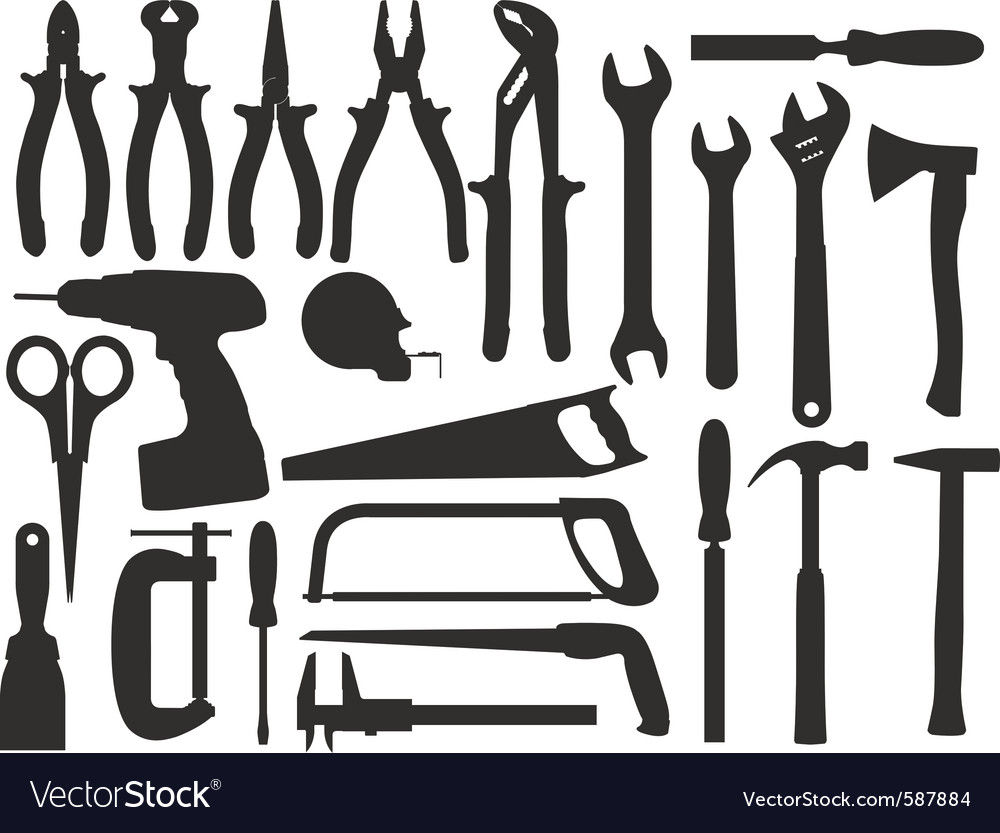 Hand work tools