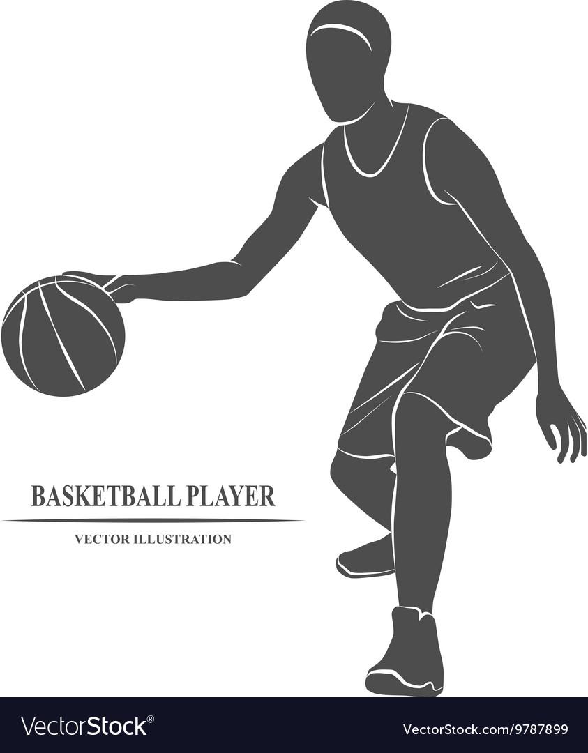 Basketball Player athlete