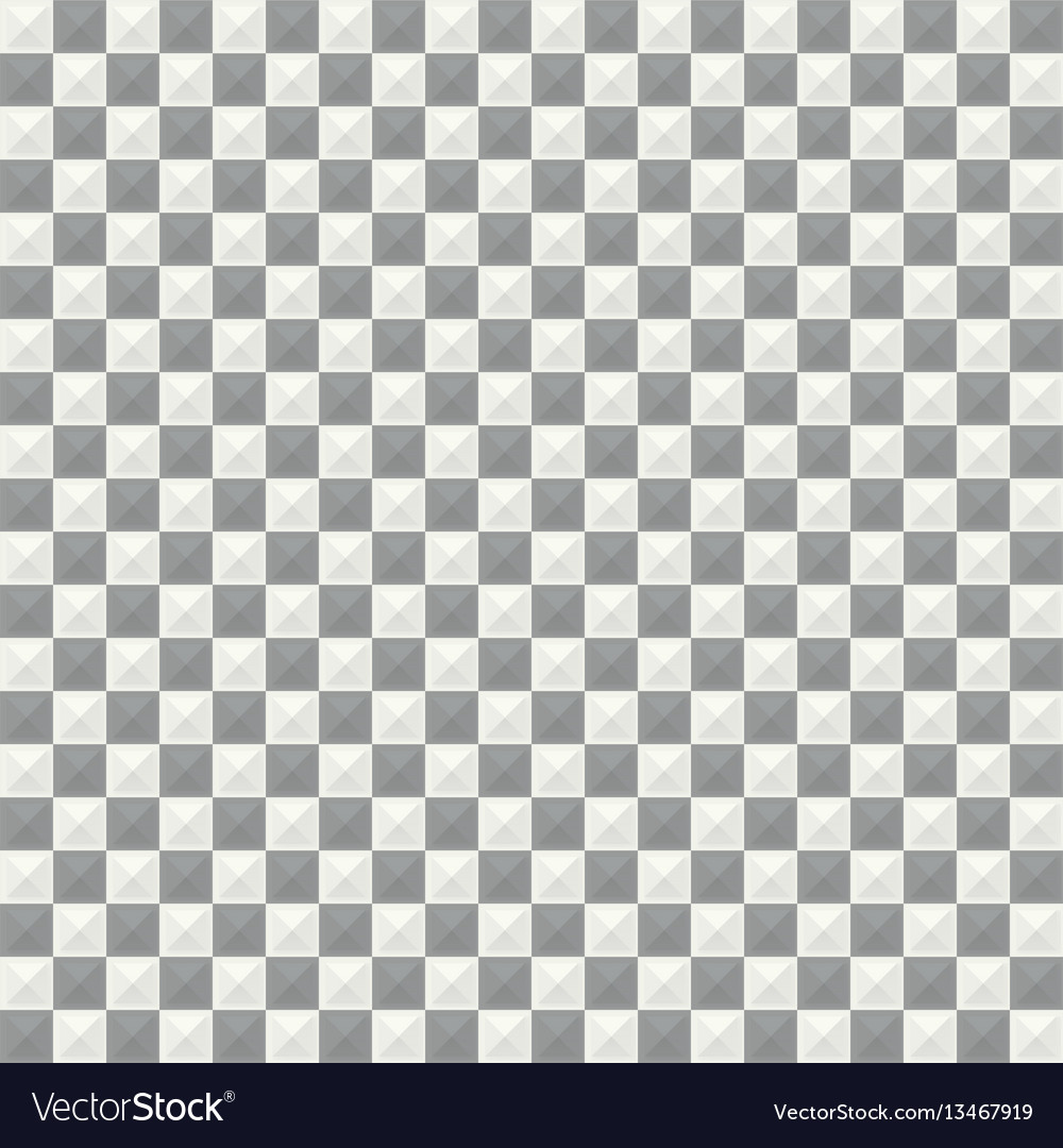 Seamless background white and gray rectangle