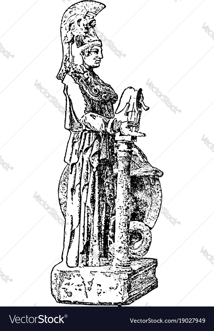 Athena Vintage