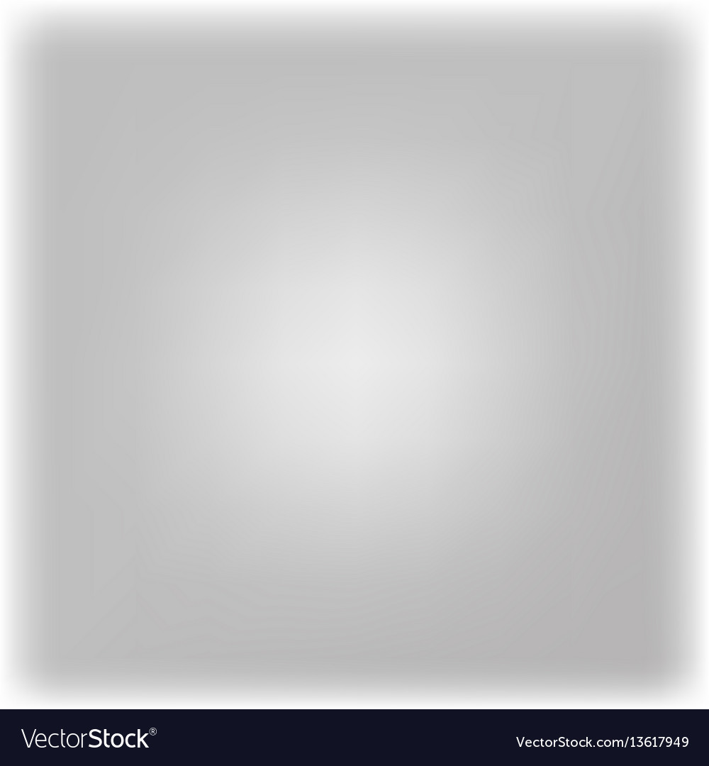 Grey gradient background with enlightenment in the